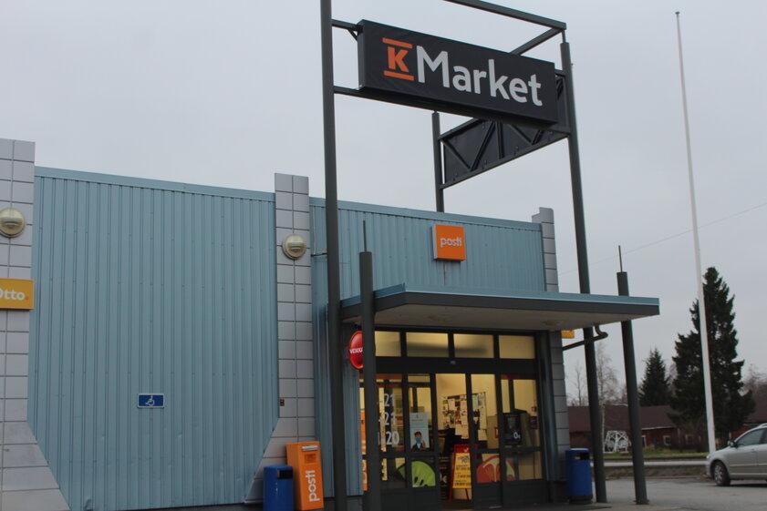 K-Market Veto